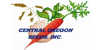 Central Oregon Seed, Inc.
