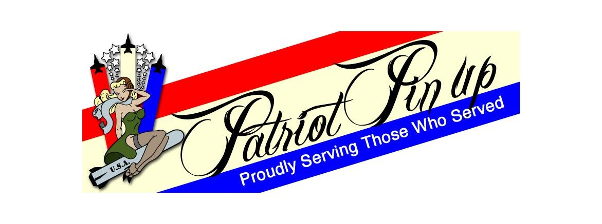 Patriot Pin Ups