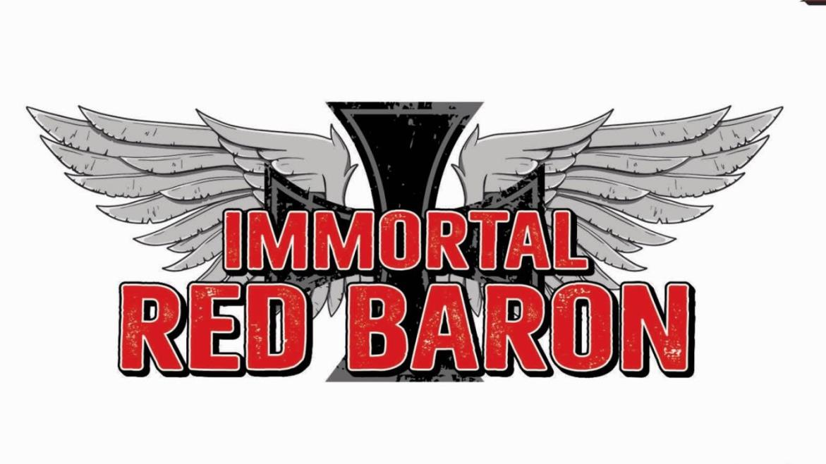 Immortal Red Baron
