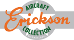 Erickson Aircraft Collection