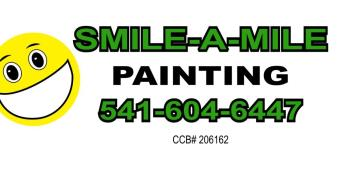 Smile-A-Mile Painting